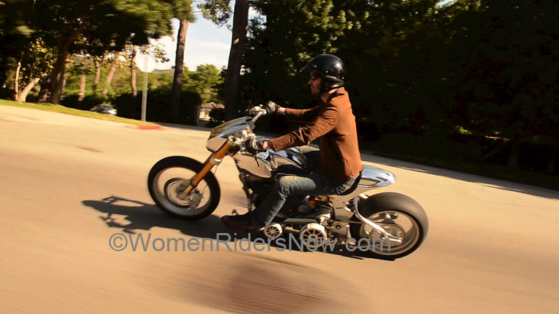 exclusive interview keanu reeves and his arch motorcycle company keanu riding