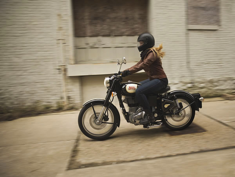 new motorcycles for 2017 royal enfield classic