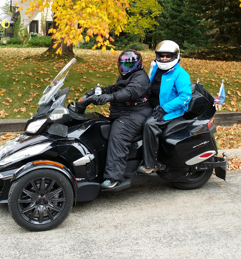 your motorcycles zen and the art of the three wheeled motorcycle can am spyder