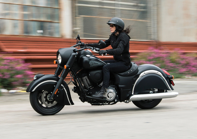 7 rules to live by on your motorcycle indian dark horse