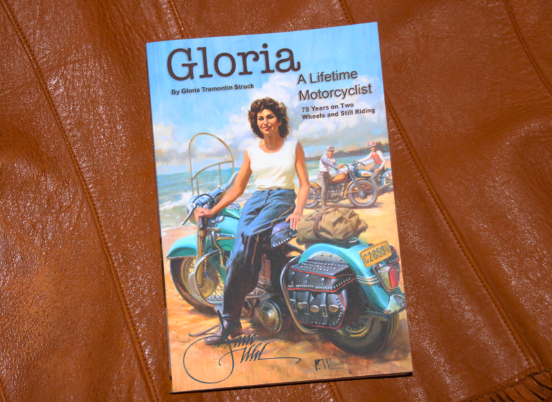 book_review_gloria_lifetime_motorcyclist_cover