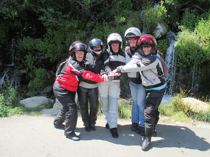 group riding etiquette 10 rules to live by women riders