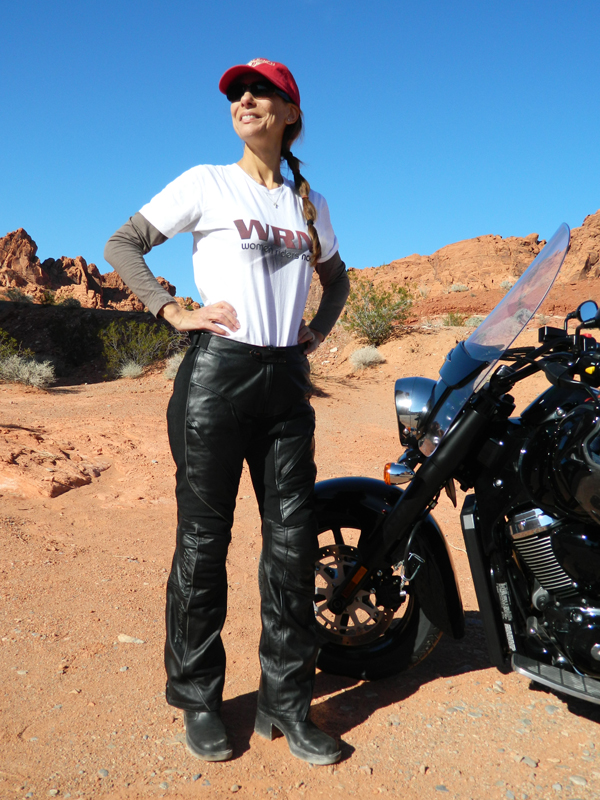 Harley-Davidson FXRG Leather Overpant Review