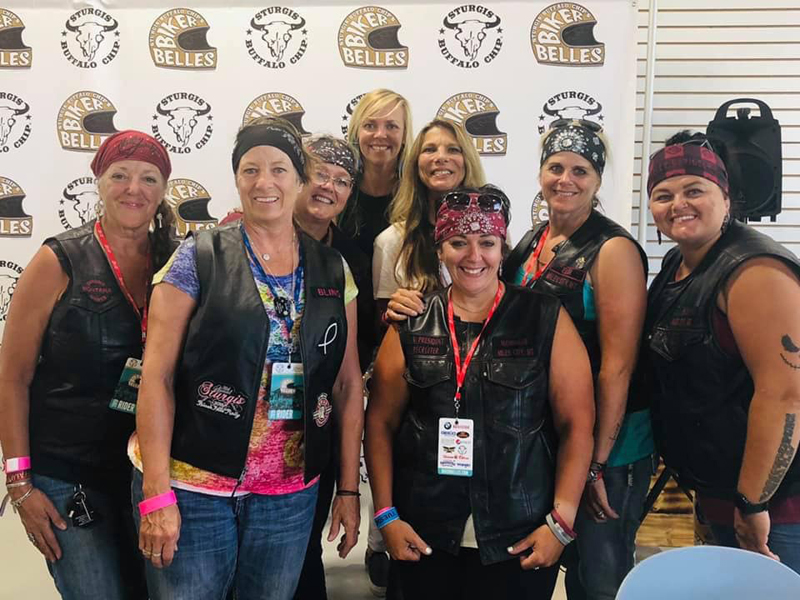 Jessi Combs: Reflections on the Life of the Powersports Superstar)_Biker Belles