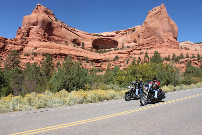 Backroads With Betsy Riding the Rez Part 1 monument valley motorcycles