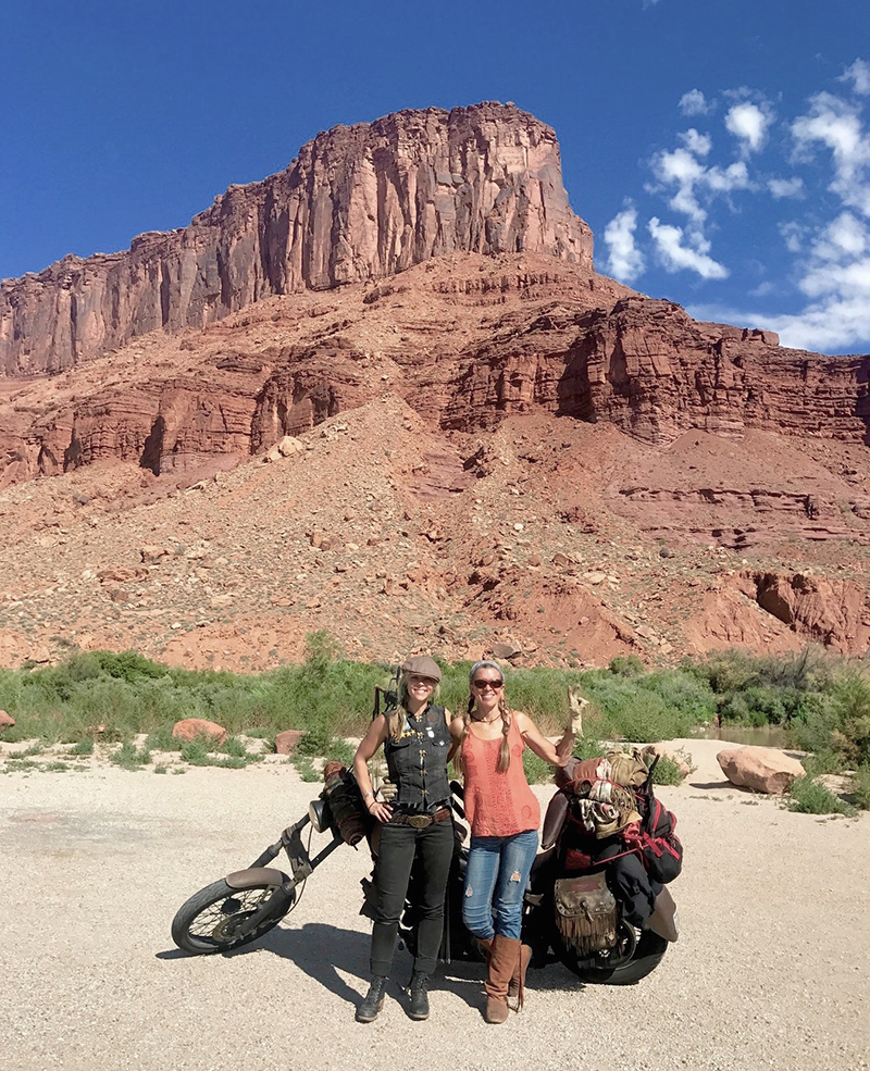 backroads with betsy sturgis 2020 jessi combs moab utah