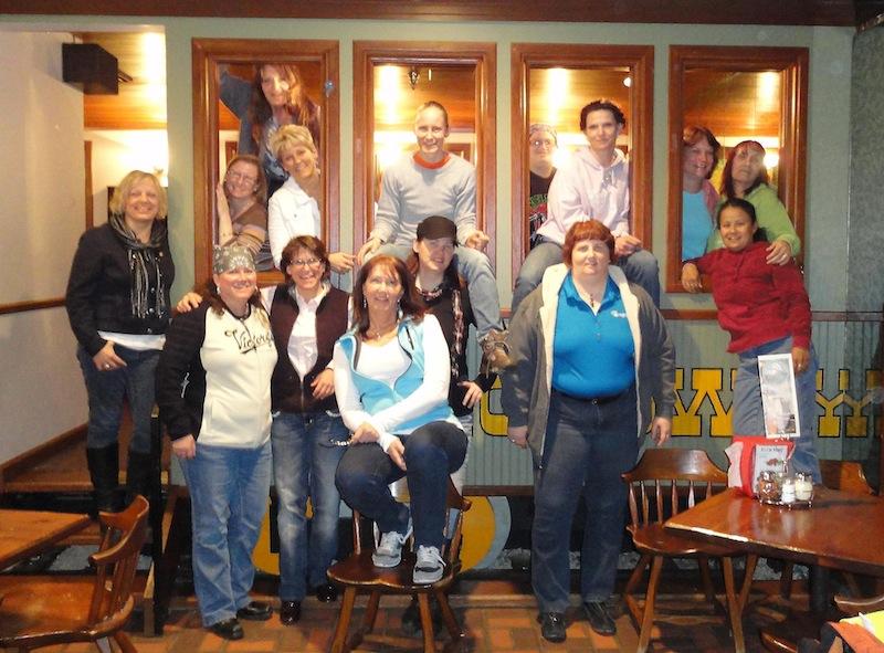 International Female Ride Day Minneapolis