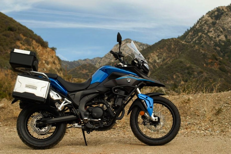 10 Motorcycles We're Excited About in 2015 CSC RX-3 Cycline