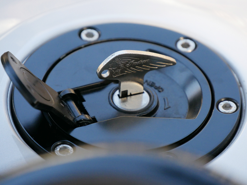 review 2016 indian motorcycle scout sixty fuel cap