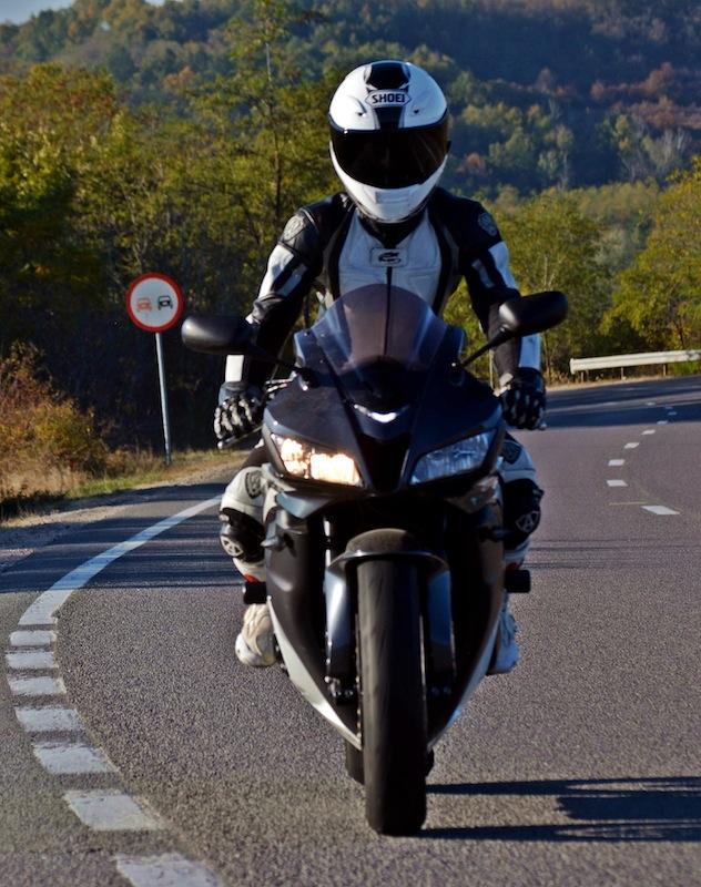 International Female Ride Day Romania
