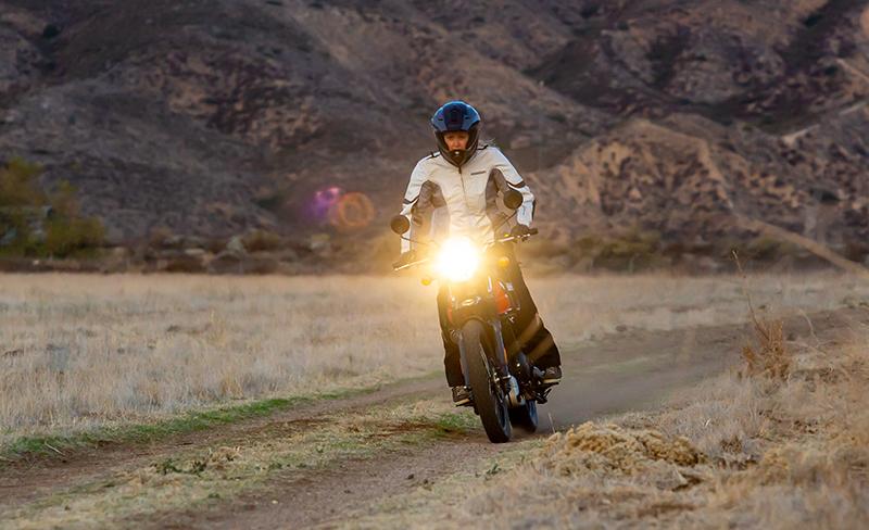 review royal enfield himalayan dual-sport jean turner riding dirt