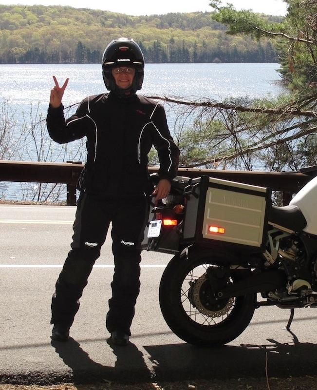 International Female Ride Day Stamford, Connecticut