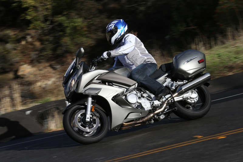 Woman Rider Fly Racing Georgia II Jacket Review