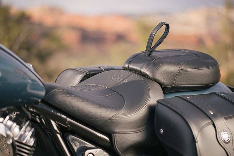 new motorcycle review 2022 indian motorcycle super chief seat
