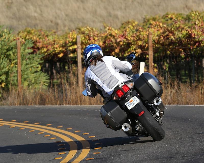 Motorcycle Fly Racing Georgia II Jacket Review