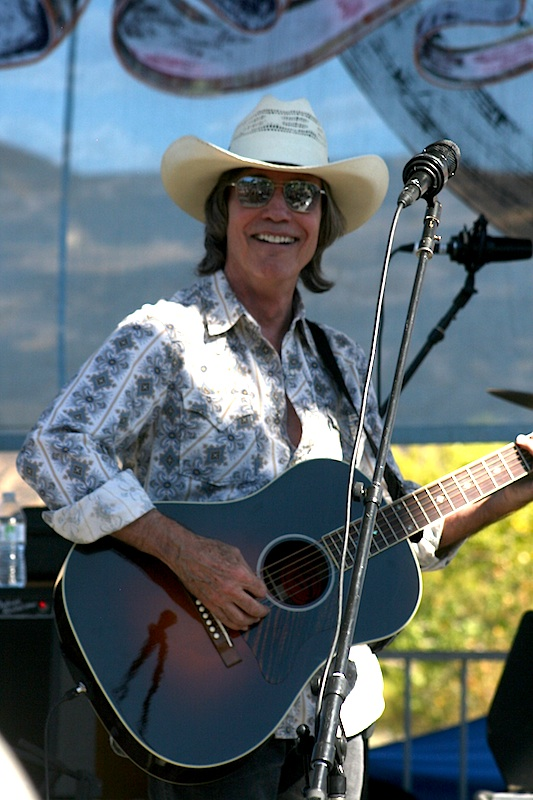 Backroads with Betsy Love Ride 30 Jackson Browne
