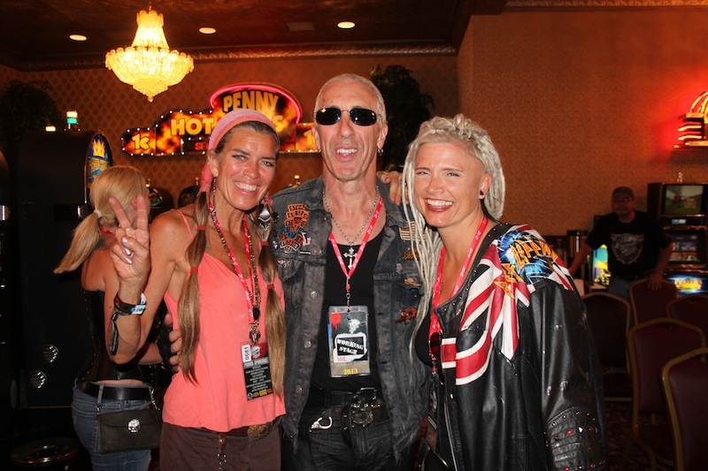 Backroads with Betsy Sturgis 2013 Dee Snider