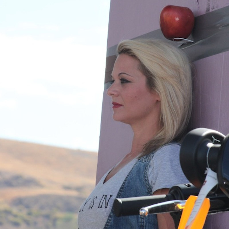 Backroads With Betsy Love Ride 31 Goes Back to its Roots Mrs Nock apple