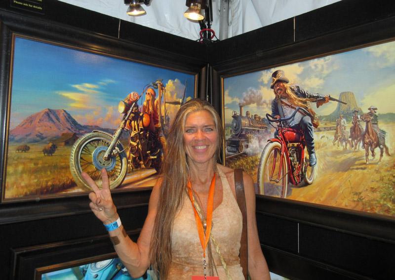 last love ride celebrates veterans betsy david uhl