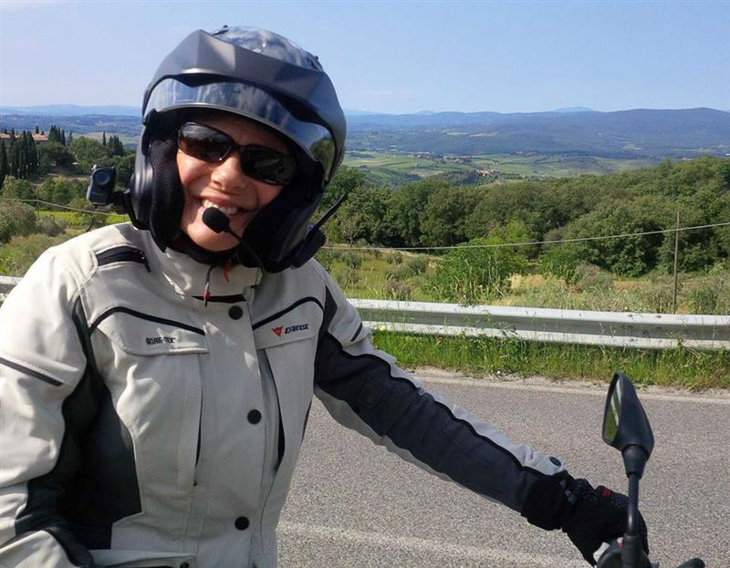 review dainese gore-tex jacket and pants review tuscany