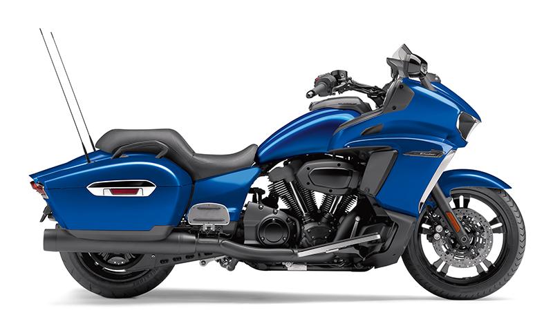 2018 new motorcycles Yamaha Star Eluder