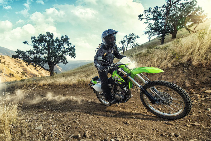 Small Woman Rider Seeks Advice for her First Dirt Bike
