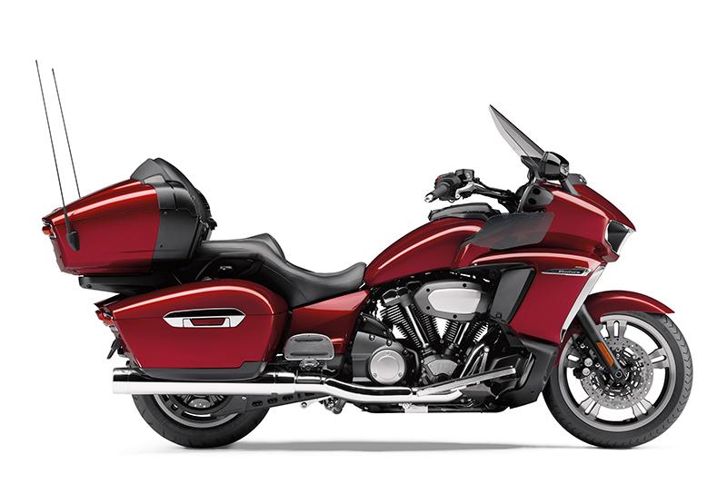 2018 new motorcycles Yamaha Star Venture Touring