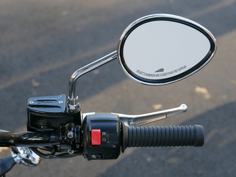 review 2016 indian motorcycle scout sixty right grip