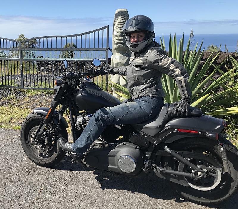 agv sport motorcycle jacket review palomar harley fat bob hawaii