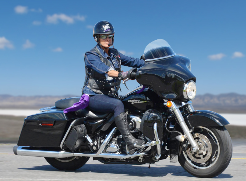 top 5 touring motorcycles women are riding now street glide