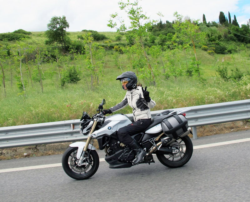 review dainese gore-tex jacket and pants review bmw f 800 r