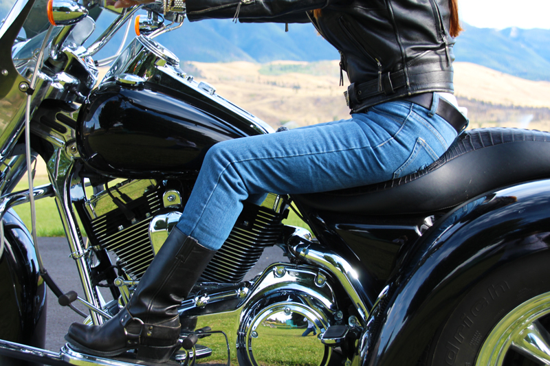 kevlar lined skinny jeans drayko