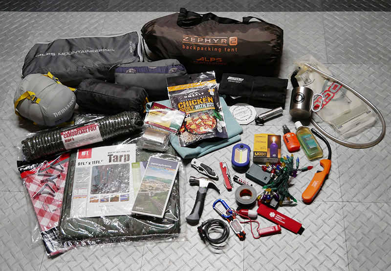 women riders now guide to motorcycle camping essentials