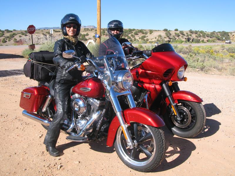 9 ways to find a riding buddy