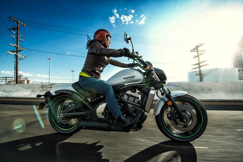 10 Motorcycles Were Excited About in 2015 Kawasaki Vulcan S