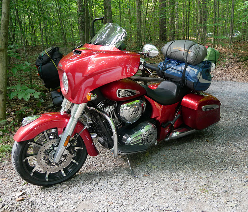 Review: 2019 Indian Motorcycle Chieftain Limited_loaded