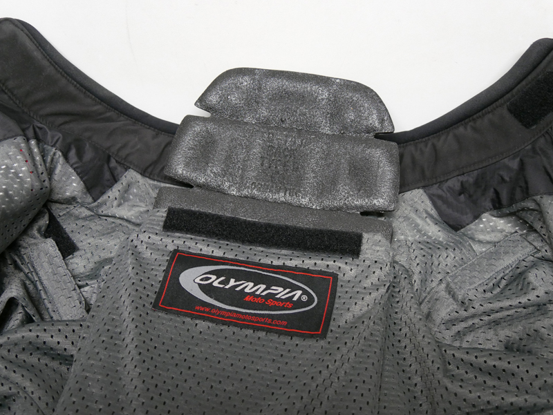 affordable techncial 4 season motorcycle riding suit armor pocket