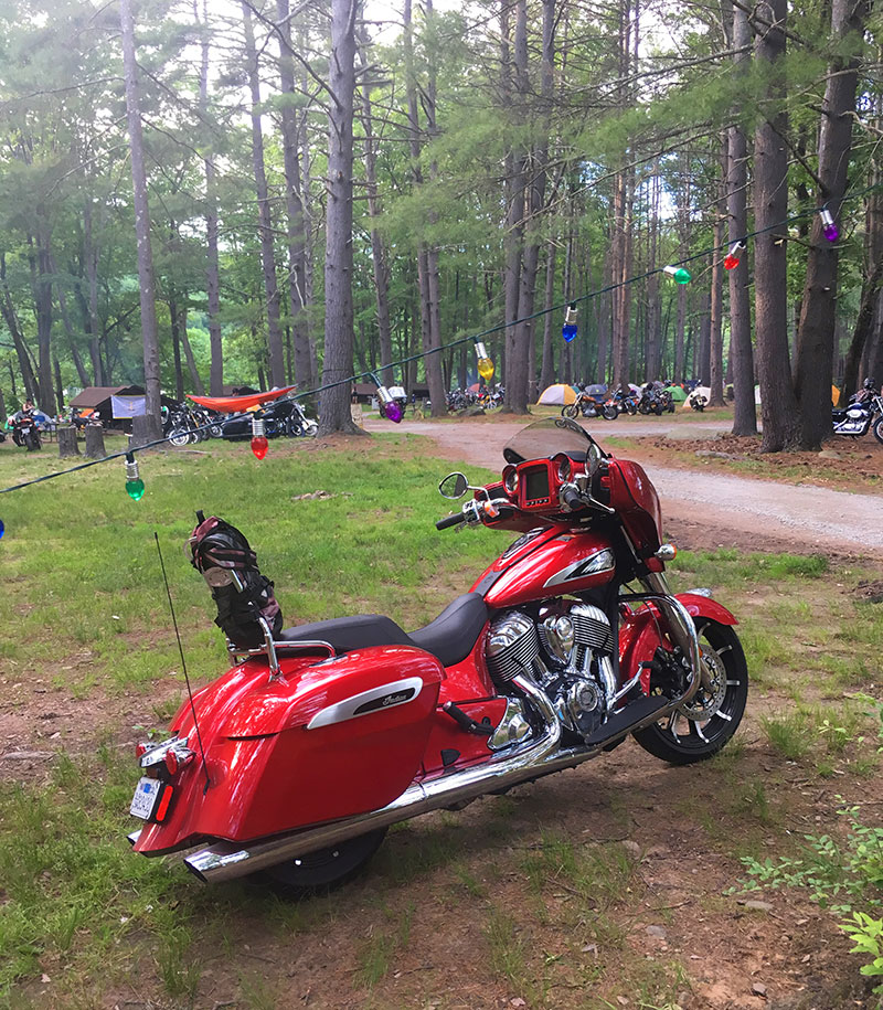 Review: 2019 Indian Motorcycle Chieftain Limited_camping2