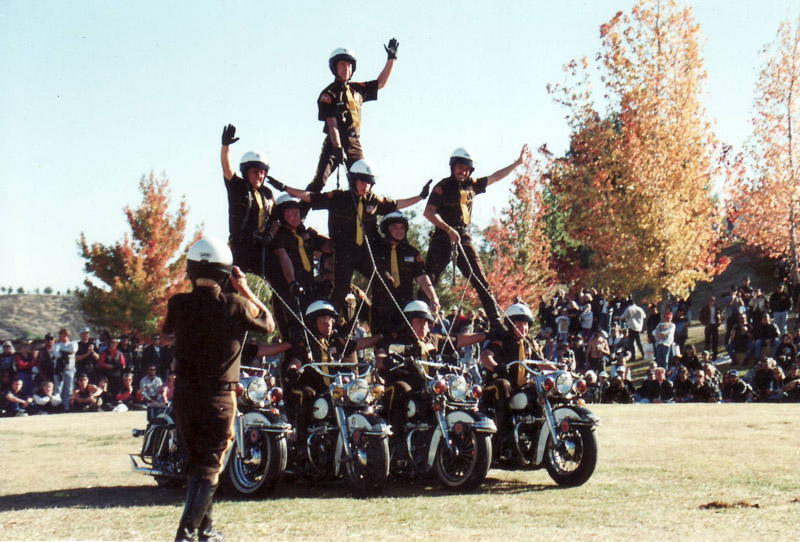 last love ride stunt victor mclaglen motor corps