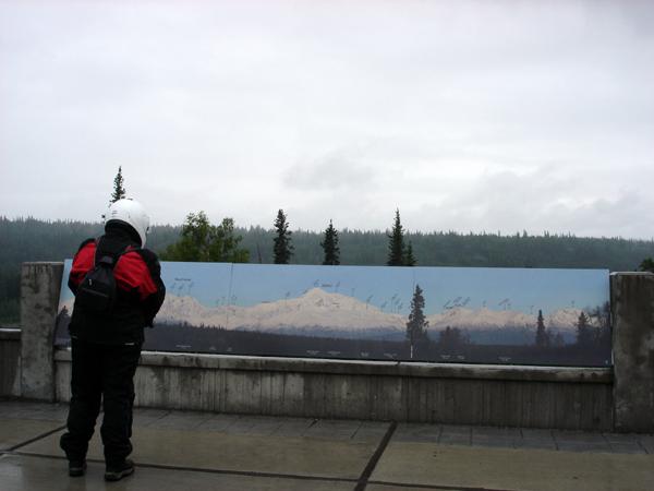First Womens Tour Alaska Mt. McKinley