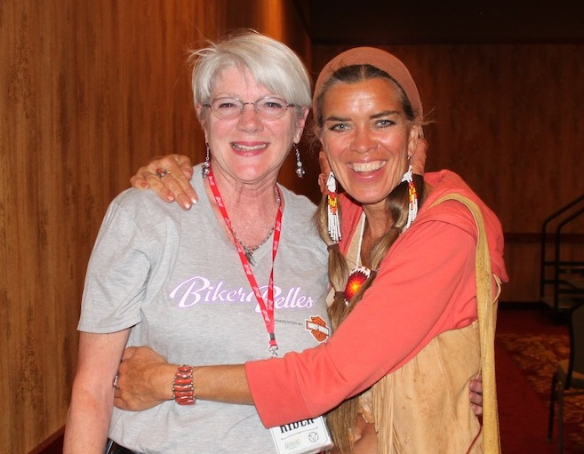 Backroads with Betsy Sturgis 2013 Marcia Kingsley Elvin