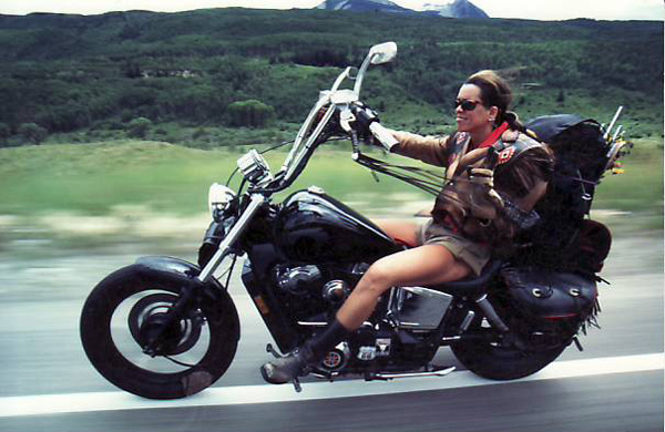 backroads with betsy zen lack of motorcycle maintenance