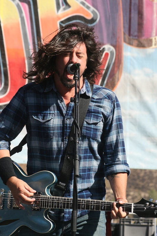 Backroads with Betsy Love Ride 30 Dave Grohl Foo Fighters