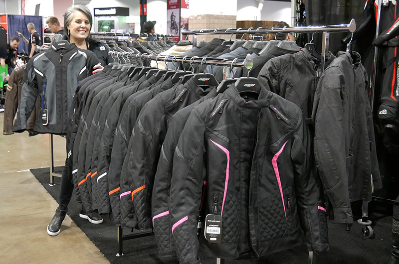 WRN Presents Winners at Denver IMS CLX jacket