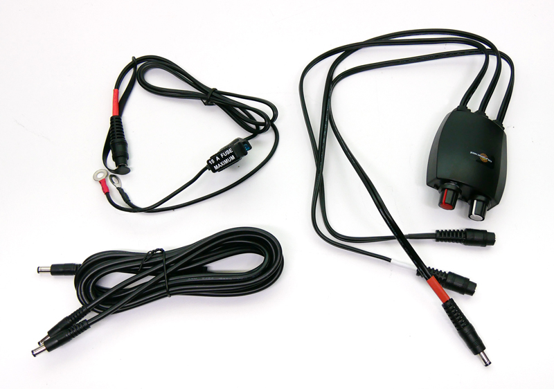 Review: California Heat Women's Electric Gear Harness