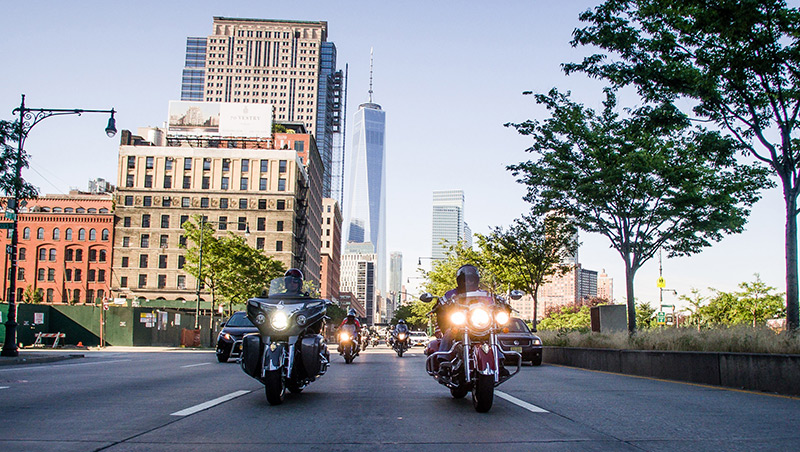 celebrate 100 years women's right to vote motorcyclists across america