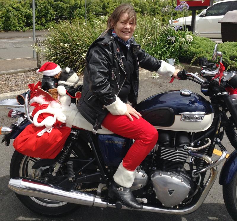 your motorcycles tweaks to triumph bonneville kat davies