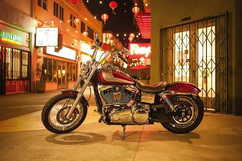 Harley-Davidson Unveils 2014 Makeovers Street Bob Engine