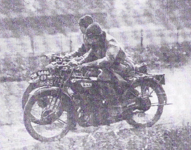 Book Review Motorcycling for Women 1920s