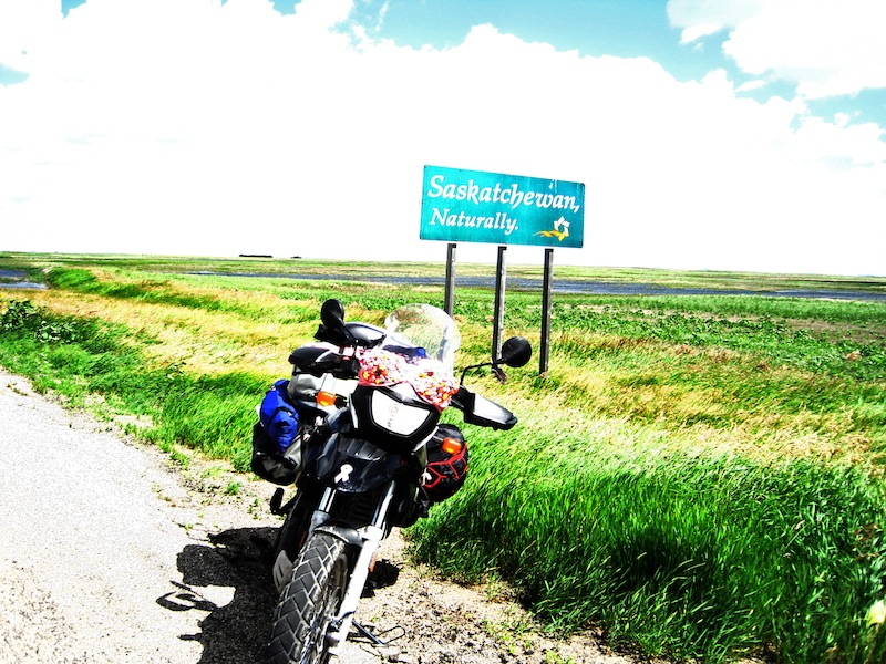 Motorcycle Road Trip Lessons Learned